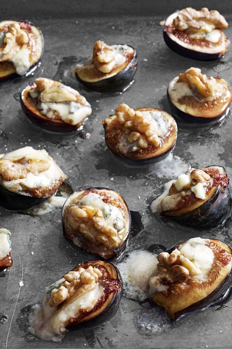 "<p>This recipe is made with seasonal autumn ingredients, so it's guaranteed to be bursting with freshness and flavor come Thanksgiving day. </p><p><a href=""https://www.womansday.com/food-recipes/food-drinks/recipes/a38102/figs-walnuts-gorgonzola-recipe-clx1111/"" rel=""nofollow noopener"" target=""_blank"" data-ylk=""slk:Get the Figs with Walnuts and Gorgonzola recipe."" class=""link rapid-noclick-resp""><em>Get the Figs with Walnuts and Gorgonzola recipe.</em></a> </p>"