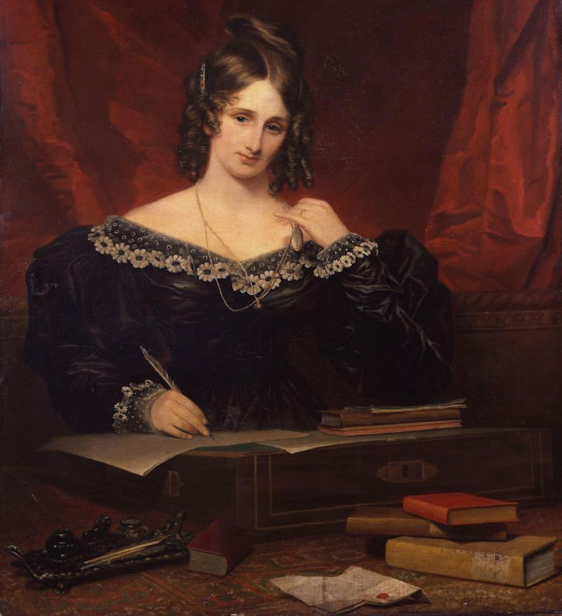 Genius Season 3 Will Chronicle Life of Frankenstein Author Mary Shelley