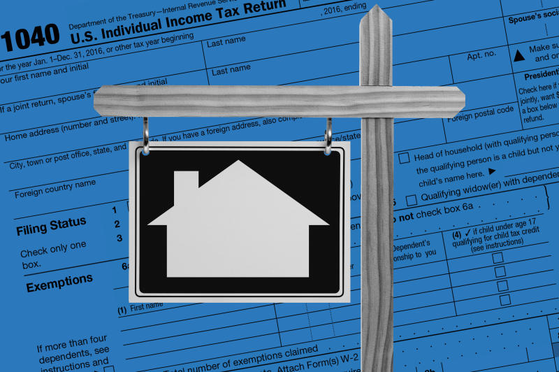 Everything You Need to Know About How the New Tax Law Affects Your Home