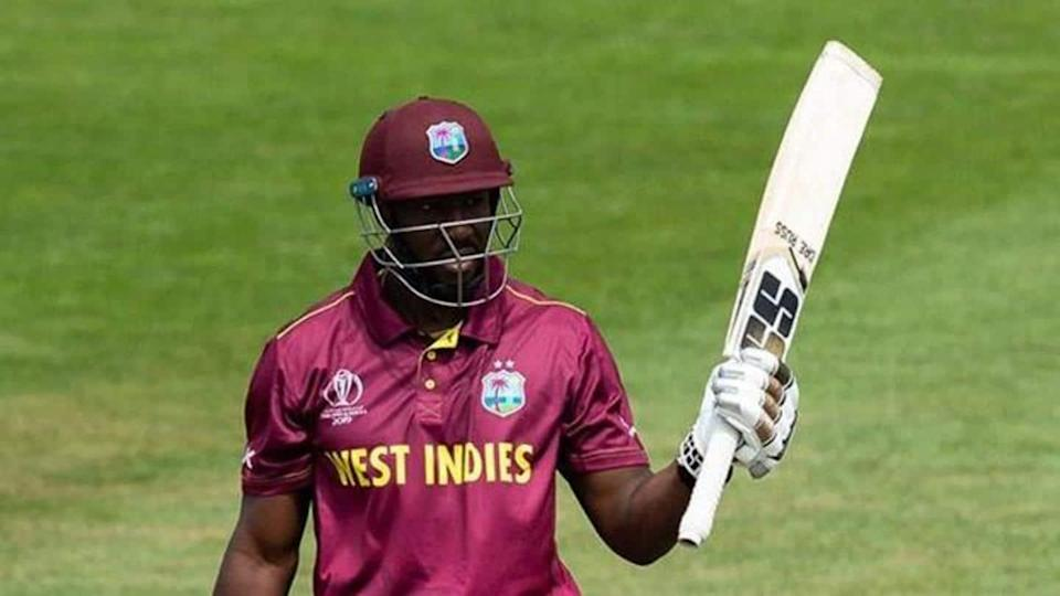Andre Russell included in West Indies
