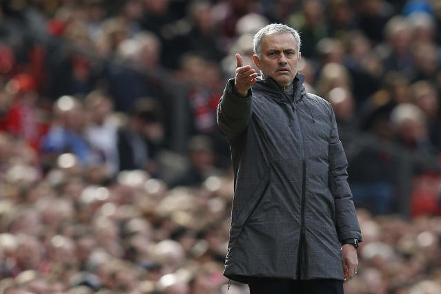 Manchester United: Jose Mourinho Holds Clear-the-Air Talks With Star Player
