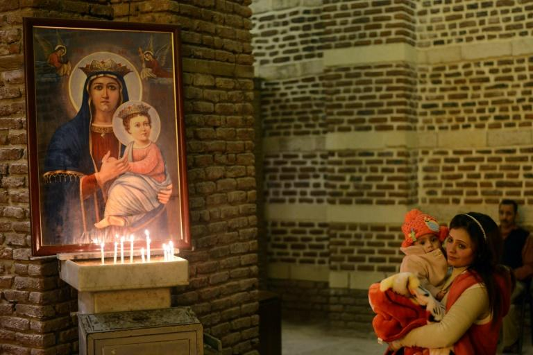 The murder may have dented the reputation of the clergy but few doubt the Church will maintain its central role for Copts