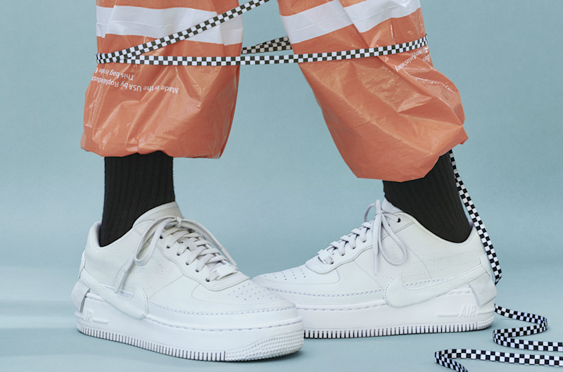 95d0c3b3b13a66 Revolve Will Debut Nike s Female-Designed  The 1 Reimagined  Collection  with Interactive Pop-Up Shop