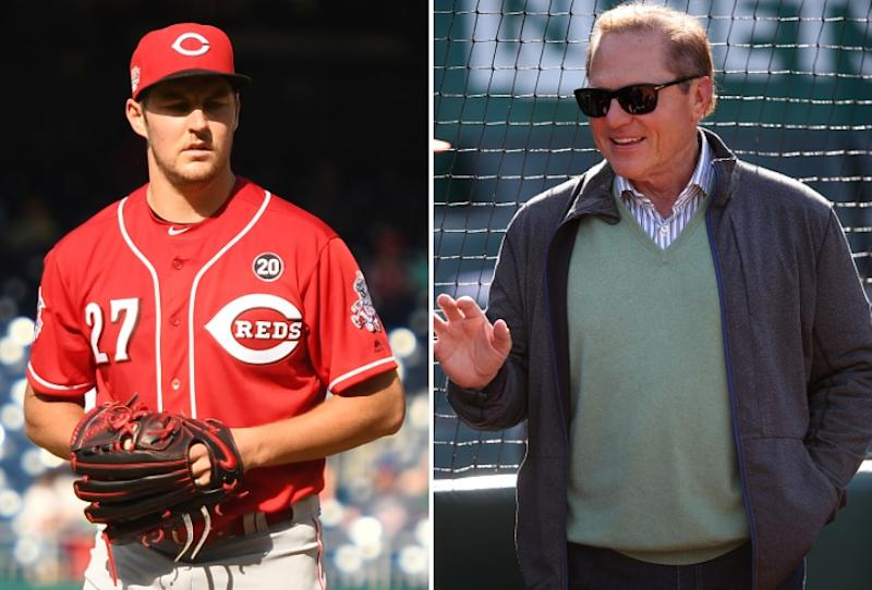 Trevor Bauer believes Scott Boras could interfere in the MLBPA's discussions with the MLB. (Getty Images)