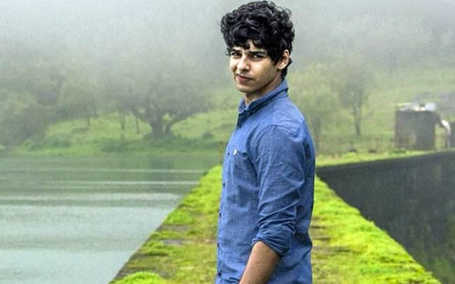 <p>Neelima Azmi and Rajesh Khattar's son, Ishaan Khattar, who is Shahid Kapoor's half-brother, made his debut in the acclaimed Iranian filmmaker Majid Majidi's movie, 'Beyond the Clouds'. Though the Iranian actor was impressed with the Ishaan's acting skills, there were reports of problems between the young actor and Majidi on the sets of 'Beyond the Cloud', with the ace Iranian director reportedly unhappy with his tantrums. Currently, the actor is prepping for his upcoming Hindi remake of 'The Fault in our Stars', opposite Jhanvi Kapoor. </p>