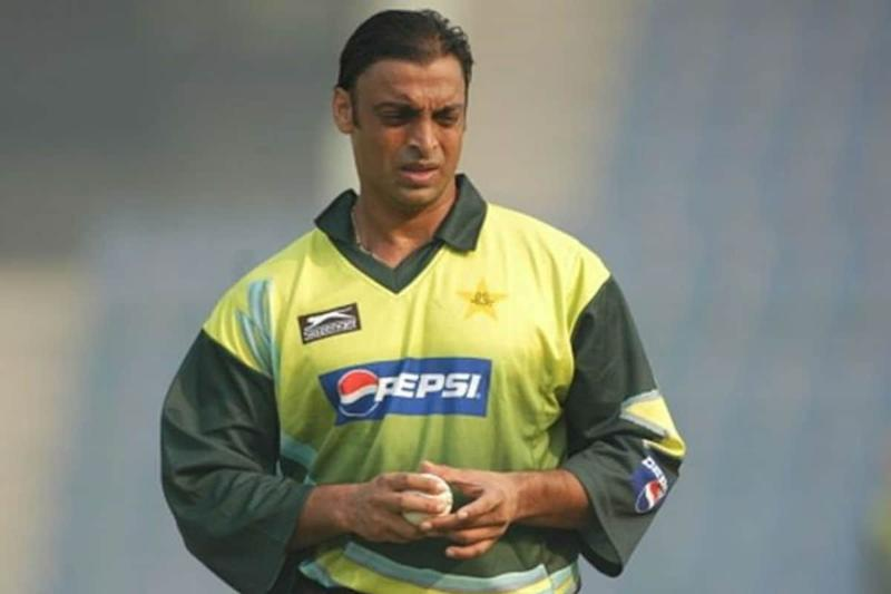 'I Thought, This Guy is Dead,' Says Shoaib Akhtar Recalling an English County Match