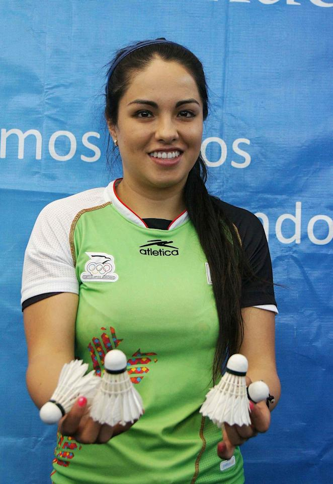 BADMINTON