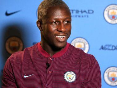 Euro 2020:Manchester City defender Benjamin Mendy given France recall against Moldova,Albania