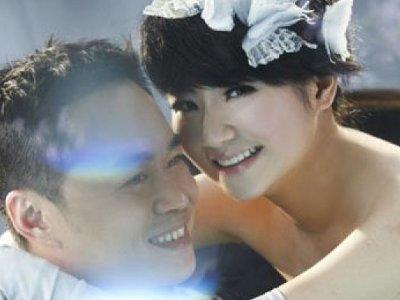 Selina Jen spends CNY with in-laws