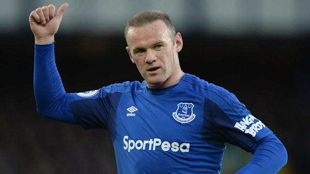After just a year back at boyhood club Everton, England's all-time leading goalscorer is on his way to complete a switch to D.C. United