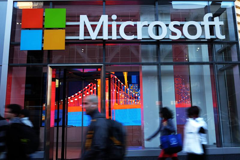 Microsoft's Search Engine Bing Bans Cryptocurrency Advertisements