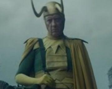 We only got a glance of Classic Loki in a mid-credits scene, but, oh, was it glorious. Classic Loki is just the OG Loki from the comics. Does this mean there's a whole universe of comic-accurate characters? I hope so. Classic Loki is one of many variants we are sure to see before the series ends.
