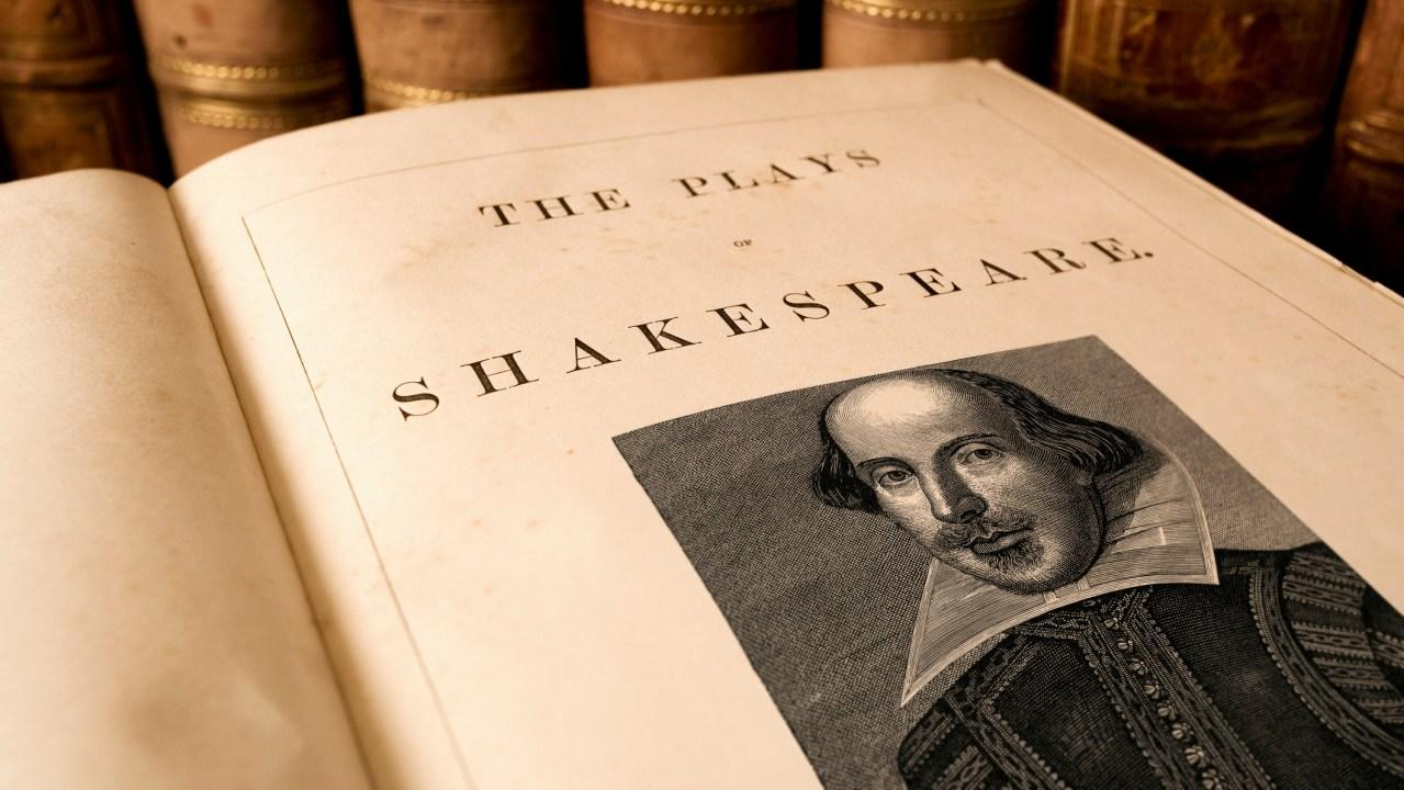 A music biz drama based onRomeo and Julietis on its way to Fox. Here areothershows based on the Bard.