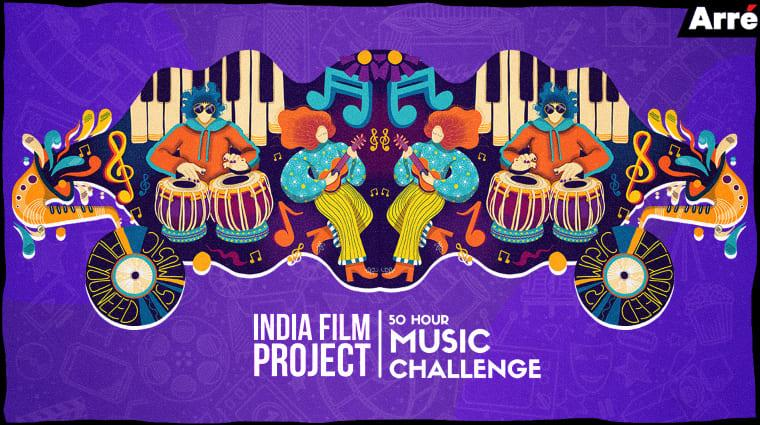 These 50-Hour Challenges Are Custom-Made for India's Budding Filmmakers and Musicians