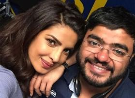 Priyanka Chopra opens up about her brother, Siddharth's alleged affair with actress Neelam Upadhyay