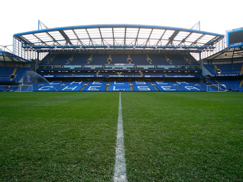 Chelsea want to build a new, bigger stadium at Stamford Bridge - but one stubborn homeowner is said to have stalled the entire development: Getty Images