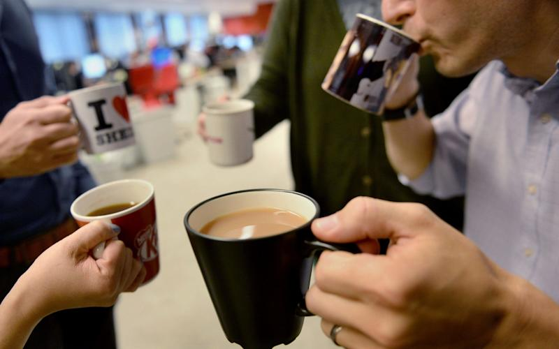 Coffee labelled '100% Arabica' may not be all it seems - PA