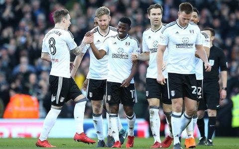 Fulham 2 Aston Villa 0: Ryan Sessegnon strikes again to lift hosts into top six