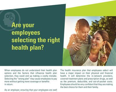 HSA Bank white paper reveals that only 10% of employers are
