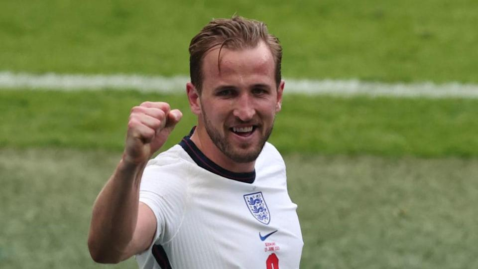 Harry Kane | Marc Atkins/Getty Images