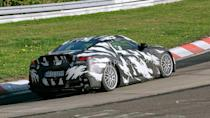 <p>Seeing the prototype after all these years might seem a bit sad given the fate of the car, but it's a good reminder of how the second-gen model could've ended up considerably different than today's NSX.</p>
