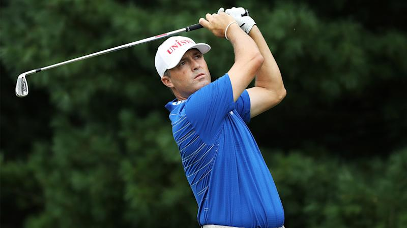 Palmer pines for play-off redemption