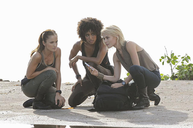 "<p>They really should have left this franchise alone after the first movie. Even the sequel faltered; why would anyone think a brand-new TV version would work? Almost everyone was miscast, but the trouble started with the premise and tone of the series. A gritty, dark <em>Charlie's Angels </em>that takes itself too seriously? No thanks. Without the campy fun of the original, a line like ""We're not cops, we're Angels"" just sounds like a joke. <em>— KW</em><br><br>(Photo: Matt Dunn/ABC via Getty Images) </p>"