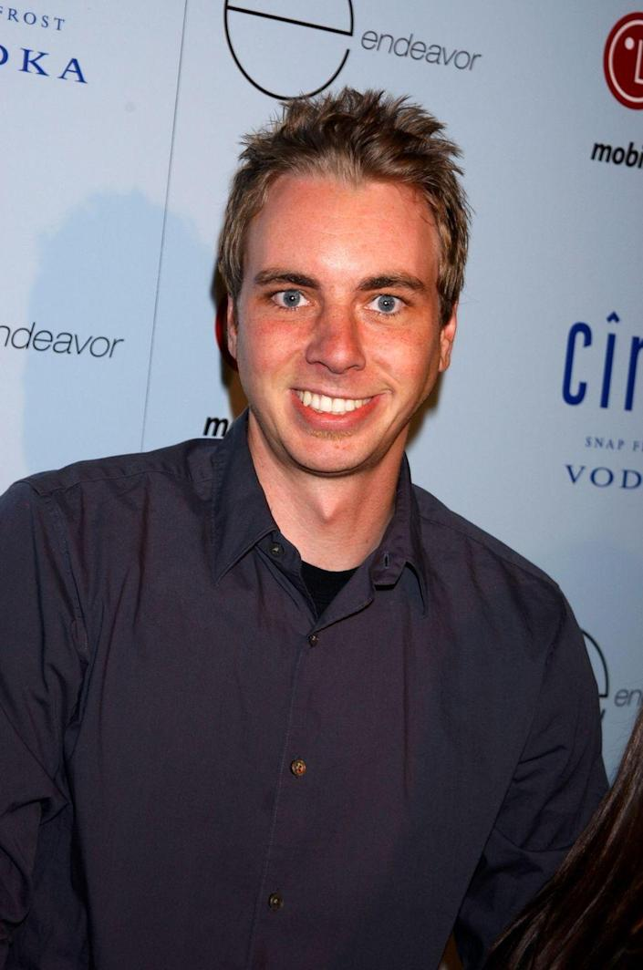 <p>Before starring on the series <em>Parenthood </em>and marrying Kristen Bell, Dax Shepard specialized in helping make celebrities like Justin Timberlake cry on television. In 2003, he was on the debut season of the Ashton Kutcher-created show <em>Punk'd</em>, where they set up elaborate pranks.</p>
