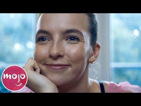 "<p><strong>Played by:</strong> Jodie Comer</p><p><em>Killing Eve</em> is basically a romantic comedy. Girl meets girl. Girl tries to murder girl. Girl is obsessed with girl. An international chase ensues. It's a tale as old as time!</p><p><a href=""https://www.youtube.com/watch?v=HDdhotN0Dnw"" rel=""nofollow noopener"" target=""_blank"" data-ylk=""slk:See the original post on Youtube"" class=""link rapid-noclick-resp"">See the original post on Youtube</a></p>"