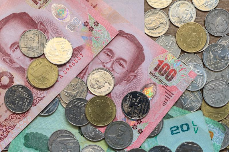 Thai Central Bank Taps Cement Company for First Digital Currency Payments