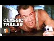 """<p>You know John McClane, of course, even if you don't. But before he was a household name and invincible action icon, <em>Die Hard</em> pulsed with the reliable tick-tock of a Swiss watch, counting down the seconds until everything exploded. It ain't Christmas without the resolution: """"Yippee-ki-yay.""""</p><p><a class=""""link rapid-noclick-resp"""" href=""""https://www.amazon.com/Die-Hard-Bruce-Willis/dp/B000SZK41M?tag=syn-yahoo-20&ascsubtag=%5Bartid%7C2139.g.34440440%5Bsrc%7Cyahoo-us"""" rel=""""nofollow noopener"""" target=""""_blank"""" data-ylk=""""slk:Stream it here"""">Stream it here</a></p><p><a href=""""https://www.youtube.com/watch?v=jaJuwKCmJbY"""" rel=""""nofollow noopener"""" target=""""_blank"""" data-ylk=""""slk:See the original post on Youtube"""" class=""""link rapid-noclick-resp"""">See the original post on Youtube</a></p>"""