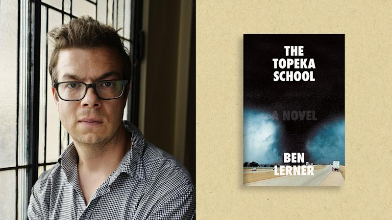 Ben Lerner on The Topeka School and the Power of Silence