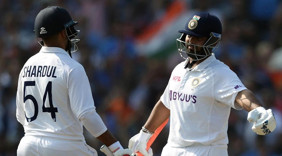 Shardul Thakur, Rishabh Pant lead India to 466, set England 368-run target on day 4- The New Indian Express