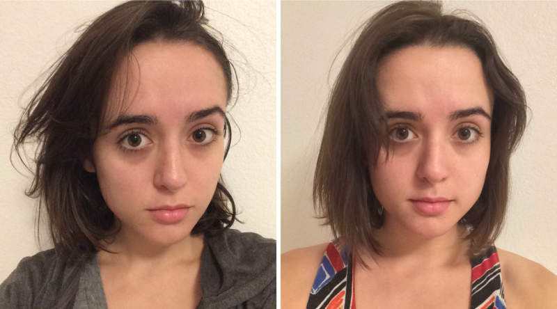 I washed my hair with beer and the results were seriously surprising