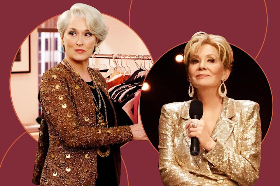 The Girl Boss Complex Has a Miranda Priestly Problem