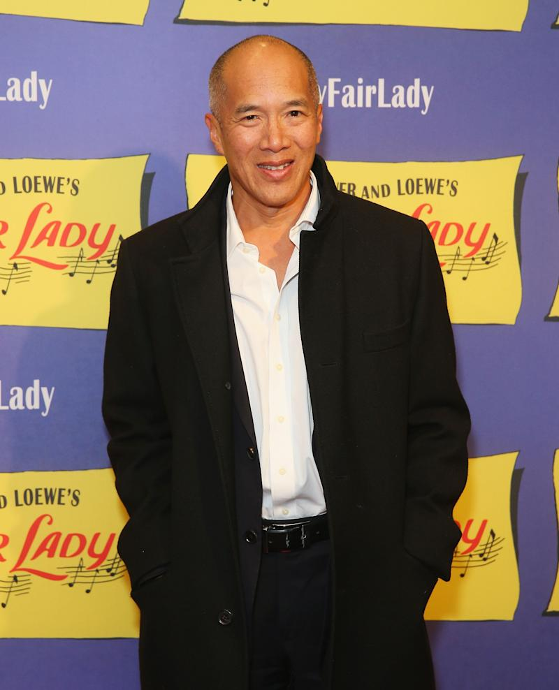Charlie Teo has a widespread reputation for taking on brain surgeries other doctors won't. Photo: Getty Images