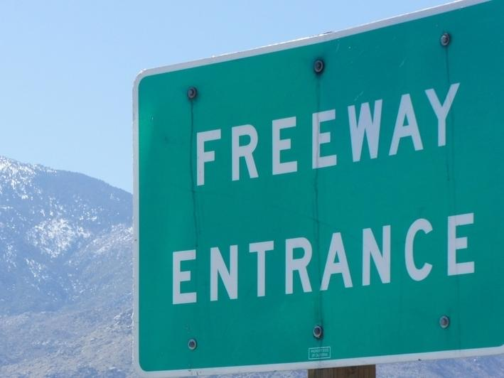 Hitting the road? There's good news in California.