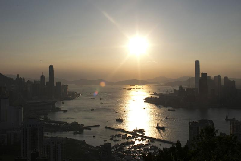 Rate Hikes for Hong Kong Borrowers a 'Matter of Time' After Fed Rise