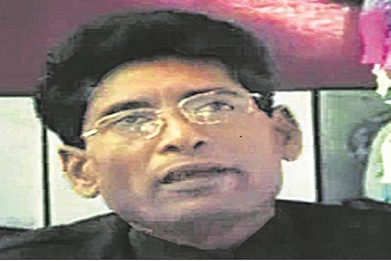 Bigger Catch Than Dawood: Ganapathy, Maoist Leader Who Posed India 'Biggest Internal Security Threat'