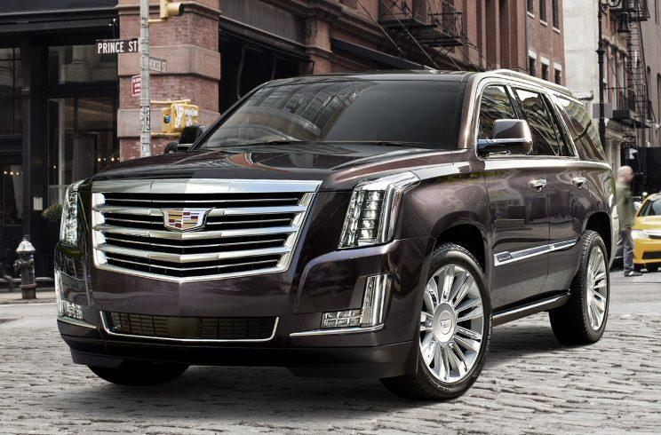 Why Cadillac just launched the Netflix for cars