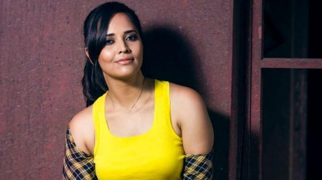 After Sri Reddy, actress-anchor Anasuya has now shared her encounter with the NRI couple who got arrested for running a sex racket in the US.