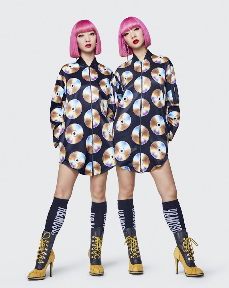 8eab820ea Moschino x H M  See Every Look From the Collaboration