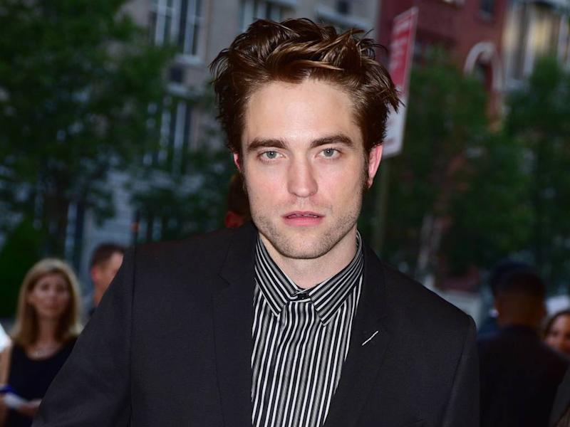 Robert Pattinson wants to 'break the walls of the box' surrounding him