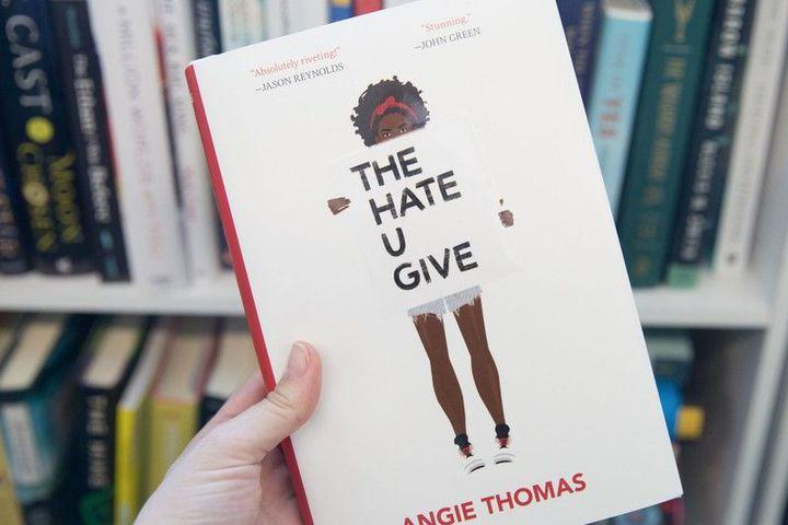 "<img alt=""""/><p>To read <a rel=""nofollow"" href=""https://www.amazon.com/Hate-U-Give-Angie-Thomas/dp/0062498533?tag=thecutonsite-20""><em>The Hate U Give</em></a> as a young black person is to stand in front of a mirror.<br><br>The No. 1 <em>New York Times</em> best-selling young adult novel that's been swept up under the category of ""Black Lives Matter"" books is a true reflection of the life of a young person of color in America—and thank goodness, because there really hasn't been a mirror like this for people to pore over, well, ever. </p> <p>Angie Thomas' debut novel (the title is drawn from a Tupac Shakur reference) brings us into the life of Starr Carter, a 16-year-old living in a predominately black neighborhood but going to high school in an affluent white one. She is battling issues that black kids everywhere recognize, from code switching to confronting racists to death's unfortunate and early knock.  </p> <div><p>SEE ALSO: <a rel=""nofollow"" href=""http://mashable.com/2017/01/30/mashreads-history-is-all-you-left-me-adam-silvera/?utm_campaign=Mash-BD-Synd-Yahoo-Watercooler-Full&utm_cid=Mash-BD-Synd-Yahoo-Watercooler-Full"">'History Is All You Left Me,' our next MashReads book, will break your heart</a></p></div> <p>At her all-white school she stresses over how much of her home life to share with friends and her white boyfriend, whose lives are full of drastically different worries. By the time we meet her, Starr has already witnessed the death of her childhood best friend. In the aftermath of a party she becomes involved in an incident with police, who shoot and kill her other childhood friend Khalil—a headline that is all-too-familiar and yet still is painful to read in the pages of a fiction book.</p> <div><p>SEE ALSO: <a rel=""nofollow"" href=""http://mashable.com/2017/02/28/the-hate-u-give/?utm_campaign=Mash-BD-Synd-Yahoo-Watercooler-Full&utm_cid=Mash-BD-Synd-Yahoo-Watercooler-Full"">A YA tale inspired by the Black Lives Matter movement should be the next book you read</a></p></div> <p>Things come to a head when Starr has to navigate how much she is willing to put herself out there for the sake of Khalil's legacy. By staying silent, she is protecting herself and her family but by speaking up, she has the ability to change the course of justice. It's a decision no teen should have to make but Starr does so anyway, leaning on her family and community for support.</p> <div> <div><blockquote><div> <div><div></div></div> <p><a rel=""nofollow"" href=""https://www.instagram.com/p/BR63F1xDv0w/"">A post shared by Rachel 🌜 (@rachandbooks)</a> on Mar 21, 2017 at 5:07pm PDT</p>  </div></blockquote></div>   </div> <p>Thomas doesn't explain everything in Starr's life, which might be one of the most refreshing experiences as a reader. Pop culture moments that won't last the lifetime of the book aren't expounded upon, but their inclusion adds a level of comfort to the painful story and reminds you who this book is intended for—young black kids.</p> <div><div><blockquote> <p>Yesterday, I had black girls telling me how EXCITED they were to see themselves on the cover. It meant EVERYTHING to them. (6/?)</p> <p>— Angie Thomas (@acthomasbooks) <a rel=""nofollow"" href=""https://twitter.com/acthomasbooks/status/837044293223211008"">March 1, 2017</a></p> </blockquote></div></div> <div><div><blockquote> <p>Because I wrote that book for those kids. And if I've inspired them in any way, I've done my job. That's all that matters. (10/10)</p> <p>— Angie Thomas (@acthomasbooks) <a rel=""nofollow"" href=""https://twitter.com/acthomasbooks/status/837045324971667462"">March 1, 2017</a></p> </blockquote></div></div> <p>While the intended audience is obvious, this book should also be read by people who have never had to deal with these issues themselves. Thomas manages to show a specific pain that Starr deals with in a humanizing manner that hasn't really been tackled before so openly, particularly in young adult fiction. </p> <p>But even more impressively (and necessary), Thomas is able to paint a world that is not starkly black and white, but rather grey. Starr's Uncle Carlos is a cop, but he still advocates for Khalil. Starr's father might have been in jail, but he's a staple in the neighborhood and the peacemaker between gangs. Readers learn that Khalil may have sold drugs, but when the story gets to the ""why"" about it, it's heartbreaking.</p> <p>Stories that I grew up reading about black people in America did not paint such a nuanced picture or reflect the communities that I knew and loved. Despite being fiction, books like this one are a corrective to media coverage that is often one-sided or flat. These dynamic characters—who are similar in age to Trayvon Martin, Tamir Rice and Michael Brown—manage to turn a painful lesson into a fight that rings true to black kids defending their rights today. </p> <p>In <em>The Hate U Give</em>, Thomas shows us that the black experience contains multitudes and her success (the book is being turned <a rel=""nofollow"" href=""http://variety.com/2016/film/news/hunger-games-amandla-stenberg-hate-u-give-movie-1201737524/"">into a film</a> starring <em>Hunger Games</em>' Amandla Stenberg) is paving the way for even more novels that will delve into <a rel=""nofollow"" href=""https://www.nytimes.com/2017/03/19/books/review/black-lives-matter-teenage-books.html?_r=0"">race and police brutality</a>. </p> <p>Which is a relief, because in 2017 we still need so many more mirrors. </p> <div> <h2>WATCH: Instagram captures stunning electric blue 'sea sparkle' phenomenon</h2> <div></div> </div>"