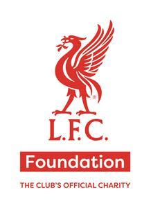The LFC Foundation is the official charity of Liverpool Football Club — https://foundation.liverpoolfc.com