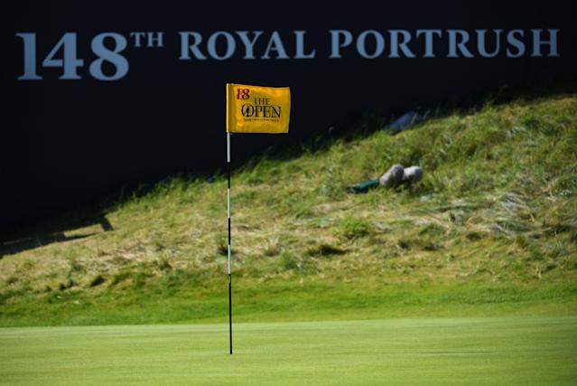 The R&A; is paying out a total of $10.75 million at the Open Championship, with the winner at Royal Portrush, Shane Lowry, earning a record $1.93 million