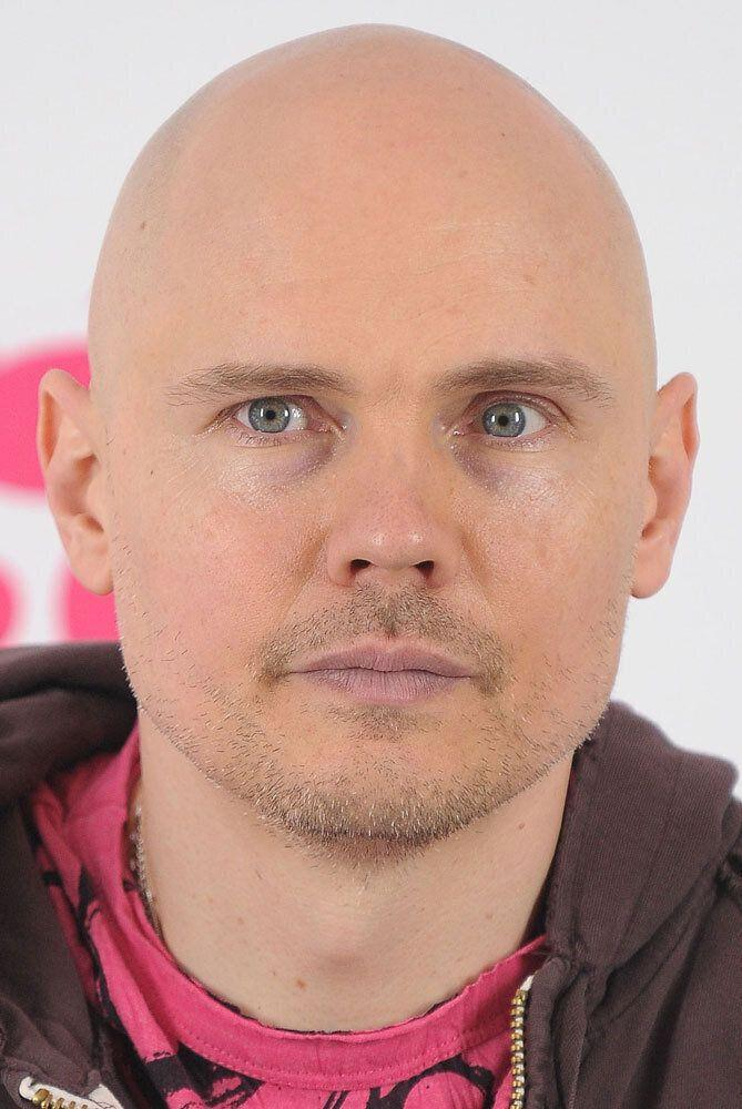 Forget Van Halen's legendary M&M-related request - Billy Corgan of Smashing Pumpkins fame has submitted the world's weirdest rock rider. At a show in Australia, he demanded a defibrillator and an ambulance, of all things, before warning lackeys not to enter his field of vision while he's performing. (Pic: Getty)
