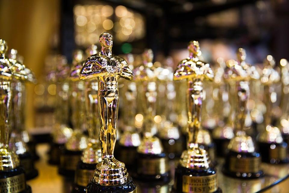<p>File Image: The Oscars are going to look a little different this year</p> (Getty Images)
