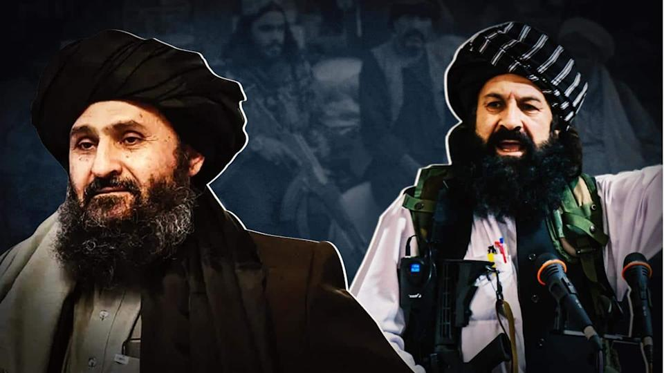 Taliban infighting: Deputy PM, top minister involved in