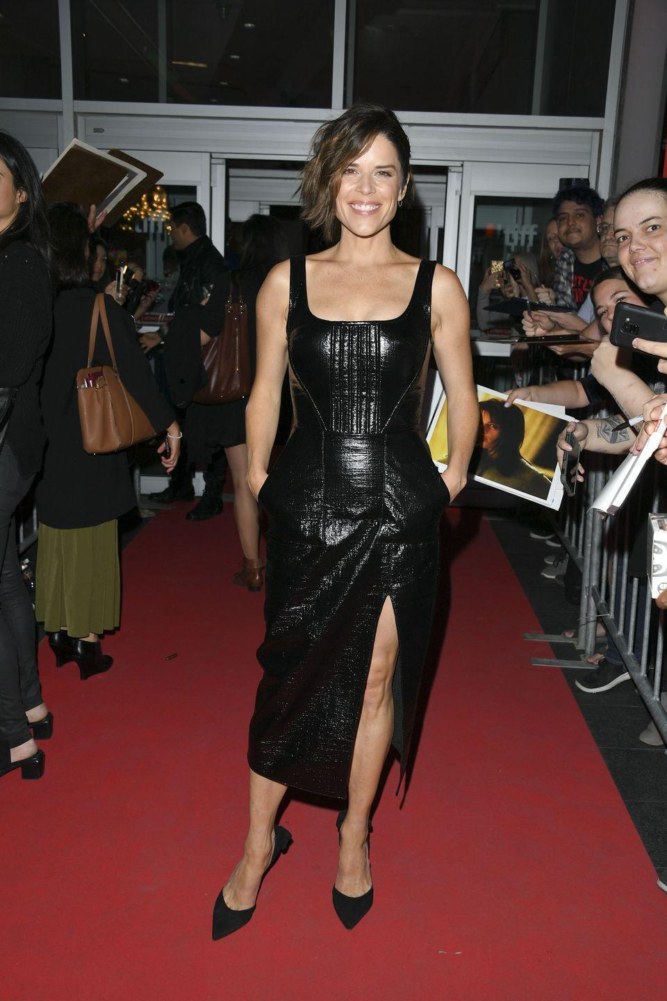 <p>Campbell's career has been a bit more quiet in the last several years. She has appeared in a few shows, like <em>Manhattan</em> and <em>House of Cards</em>, in addition to starring in some independent films.</p>